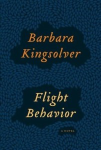 Flight Behaviour - Barbara Kingsolver