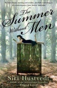 The Summer Without Men - Siri