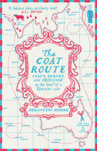 The Coat Route - Meg Lukens Noonan