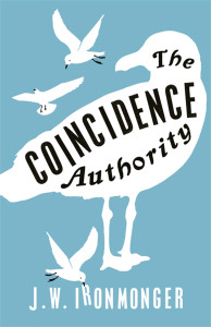 The Coincidence Authority - JW Ironmonger