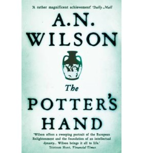 The Potter's Hand - A.N. Wilson
