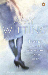 Isobel on the Way to the Corner Store - Amy Witting