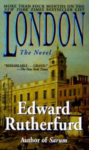 London - Edward Rutherford
