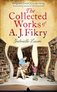 The Collected Works of A J Fikry - Gabrielle Levin