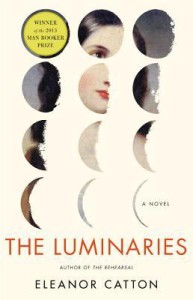 The Luminaries - Eleanor Cattan