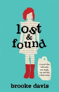 Lost and Found - Brooke Davis