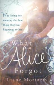 What Alice Forgot -