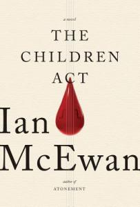 The Children Act - Ian McEwan