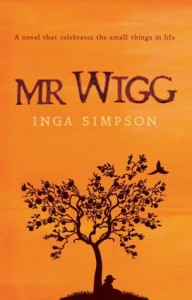 Mr Wigg - Inga Simpson