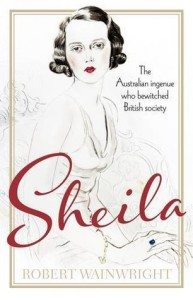 Sheila - Robert Wainwright