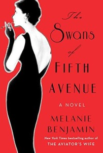 The Swans of Fifth Avenue - Melanie Benjamin